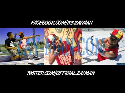 Lil Wayne  Megaman Tha Carter 4  & WALE BAIT FREESTYLE  ZAYDAMAIN