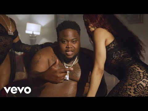 T-Rell - Sex Is On My Mind (Official Video)