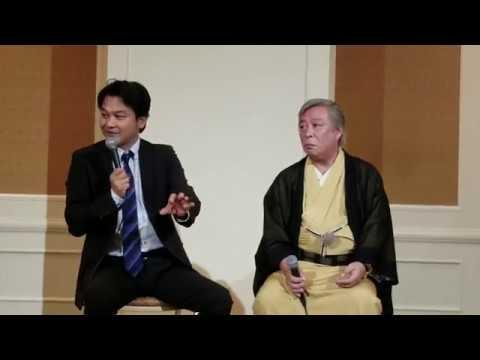 中山先生 対談
