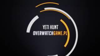 Overwatch Soundtrack Winter Wonderland Yeti Hunt