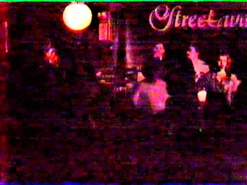 StreetWalker December 7, 1984