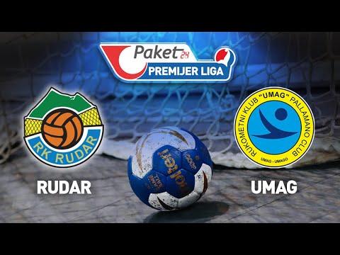 Download RK Rudar vs RK Umag   Paket24 Premijer liga (Liga A)