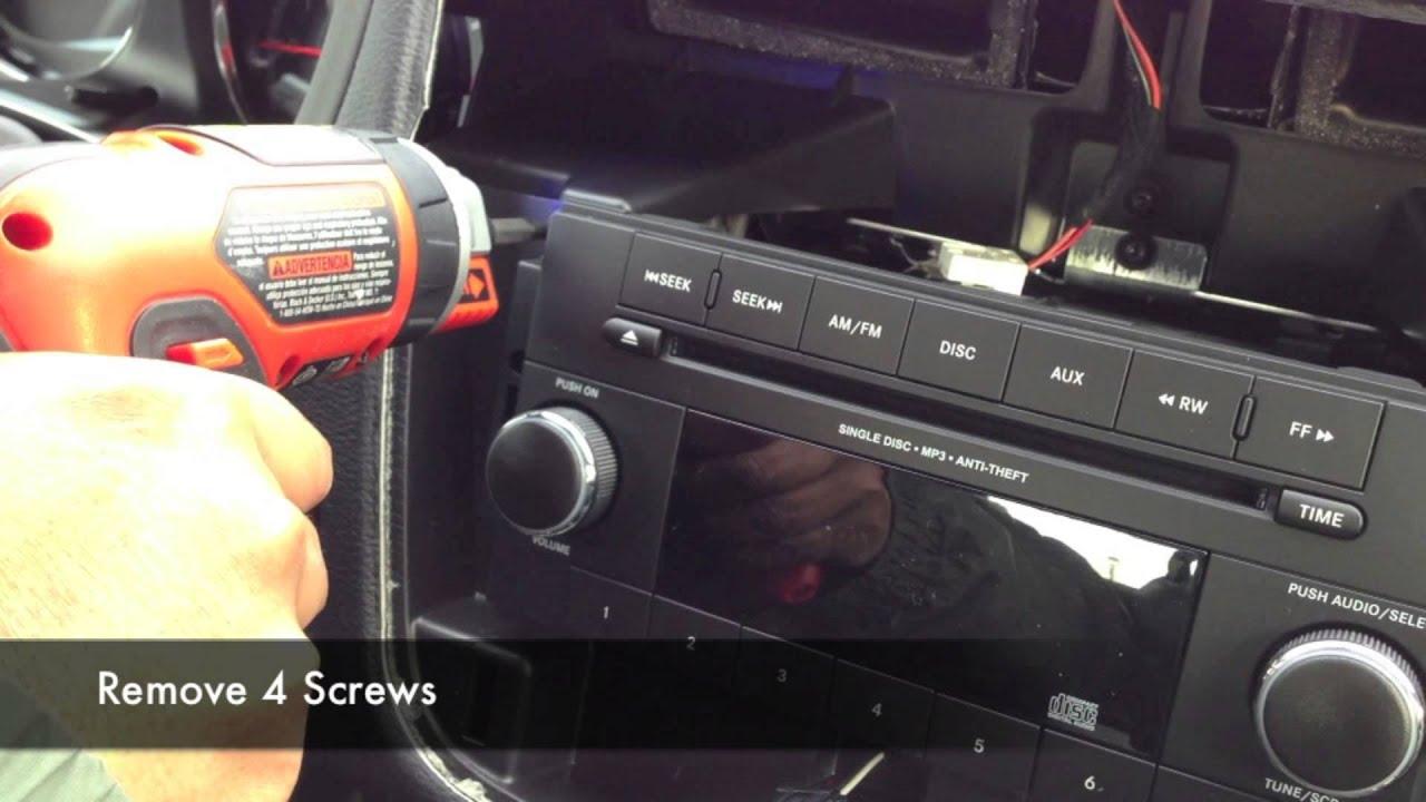 2014 Dodge Avenger Fuse Box 2013 Chrysler 200 Mygig Multimedia System With Gps