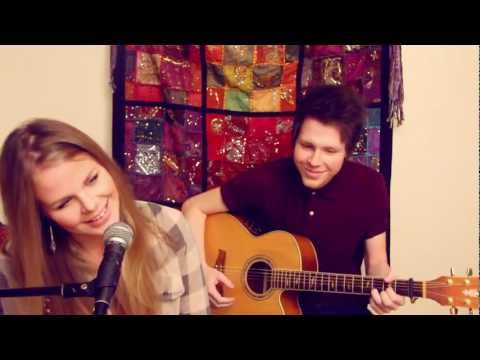 Natalie Lungley - Foster The People || Pumped Up Kicks Cover