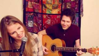 Natalie Lungley - Foster the People - Pumped Up Kicks Cover (Acoustic Session) (Unsigned Artists)