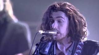 Hozier -  Take Me To Church -  BBC Music Awards 2015