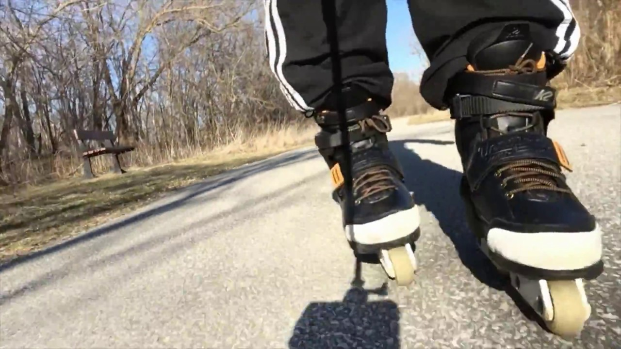 Roller skating rink etobicoke - Skating On The Humber Trails Toronto