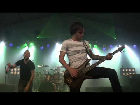 AUGUST BURNS RED LIVE COMPLETELY CONCERT IN GOOD QUALITY