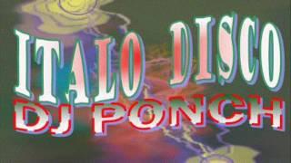 Italo Disco 8 Dj Ponch