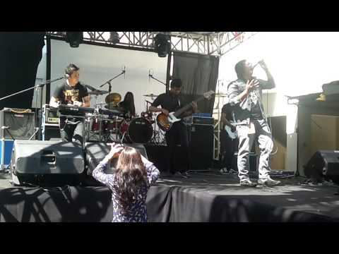 STAFA Band - Rayap Rayap (Mogi Darusman Cover)