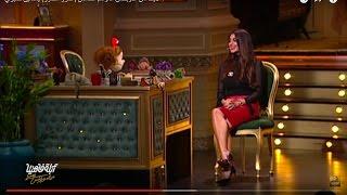 لايڤ من الدوبلكس الموسم الخامس | كارو محاور| ياسمين صبري
