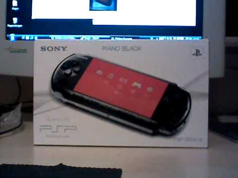 PSP 3000 - NFS Undercover Bundle - Piano Black - SUBSCRIBE ...