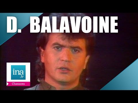 Daniel Balavoine, le best of (compilation) | Archive INA