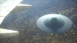 Dilinizin Tutulmasına Sebep Olacak Gerçek UFO Görüntüleri!