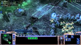 Starcraft 2: Wings of Liberty - A Sinister Turn