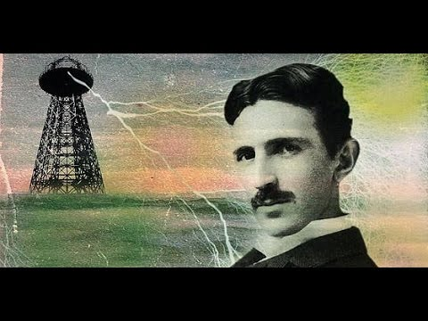 The Lost Physics Knowledge of Nikola Tesla