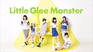 Little Glee Monsterアーティスト写真