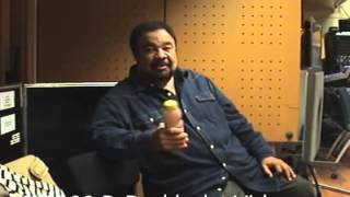 GEORGE DUKE - Frank Zappa Stories - Hilversum Holland 10-29 2009