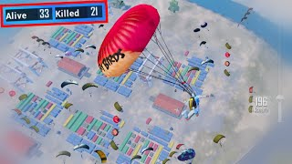 NEW WORLD RECORD IN 2020!!!   21 KILLS IN GEORGOPOL   PUBG MOBILE