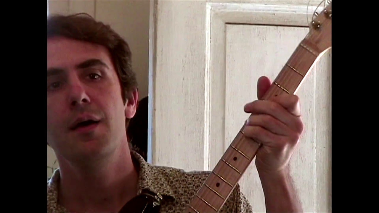 video: Chris Cohen // As If Apart (Official Video)