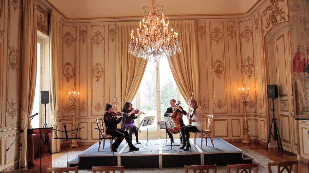 Ravel at the U.S. Embassy in Paris, 01/31/10