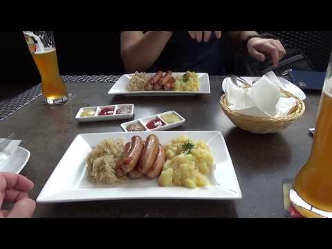 Китай и кухни мира #8: Немецкие рестораны с запредельными ценами