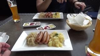 Китай и кухни мира #8: Запредельные цены в немецких ресторанах