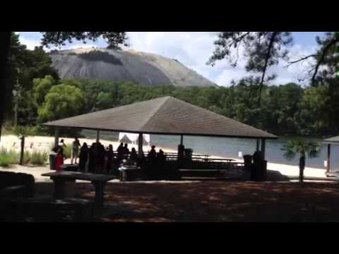 Indian Wedding Live Atlanta Georgia - Beautiful! Celebrity Wedding Officiant Minister Thomas Johnson