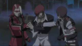 The King Of Fighter - Another Day parte 4 de 4