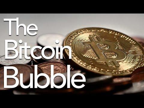 The Bitcoin Bubble | TDNC Podcast #75