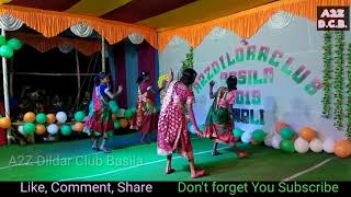 Diwali 2019, Basila little star Dance Group