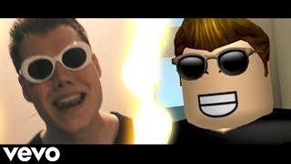 PRESTONPLAYZ ROBLOX OFFICIAL MUSIC VIDEO IN ROBLOX!!