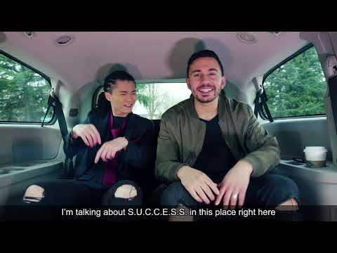 2018 Bridge to S.U.C.C.E.S.S. Sponsor Video