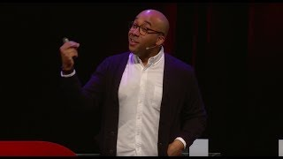 Too Foreign For Here: The Life of a Black Sheep | Marcus Collins | TEDxUofM