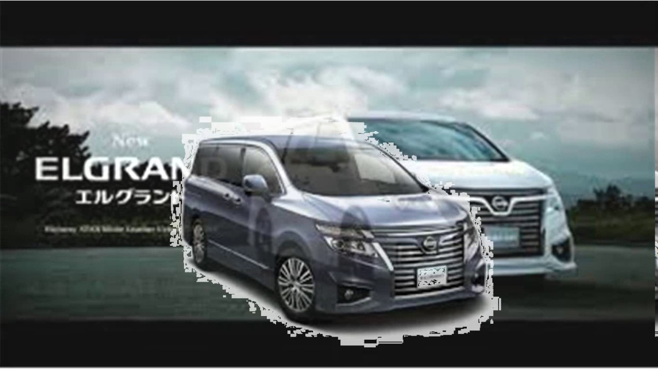 2018 nissan elgrand. delighful elgrand nissan elgrand 2017 with 2018