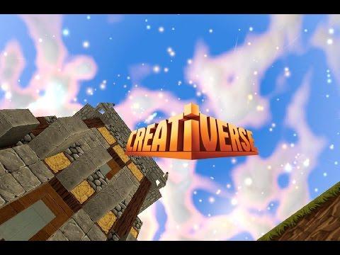 Creativerse (S02) #77 Letzte Arbeiten