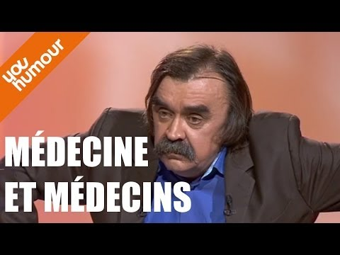 ALBERT MESLAY - Médecine et médecins