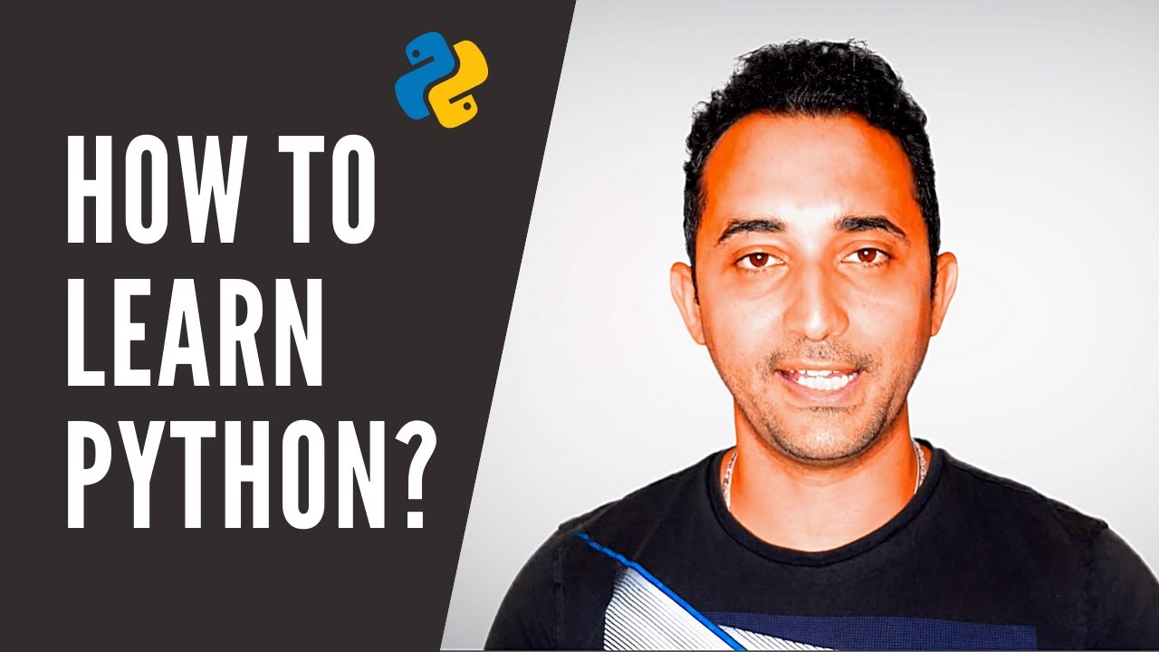 How to Learn Python From Zero to Hero