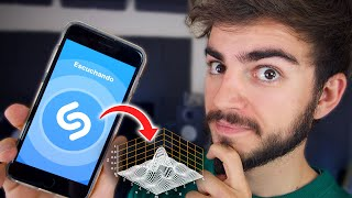 Download lagu ¿Cómo sabe Shazam qué canción está sonando? | Jaime Altozano