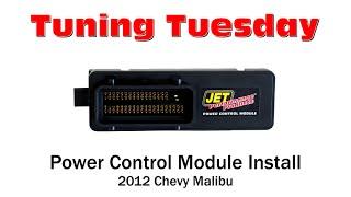 JET 10615 Stage 1 Power Control Module Jet Performance