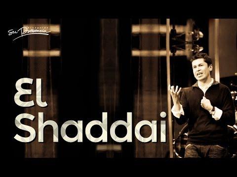 El Shaddai - Carlos Olmos - 5 Enero 2014