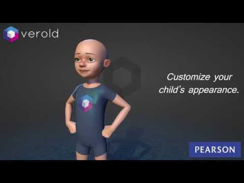virtual childs experience in the article my virtual child