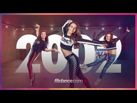 - Anne Marie  FitDance Teen Coreografia Dance