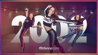 2002 - Anne Marie | FitDance Teen (Coreografia) Dance Video Video