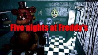 Five Nights at Freddy's Song The Living Tombstone (Instrumental) [KARAOKE]