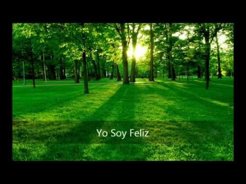 1- YO SOY FELIZ // Autosugestion - 5 Pistas de Audio