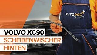 VOLVO XC90 I Bremsträger vorderachse und hinterachse auswechseln - Video-Anleitungen