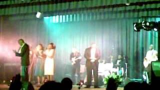Pretoria Gospel Concert - O ya Halalela.mp4