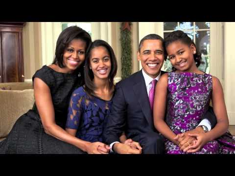 Michelle Obama - A Cultural Icon