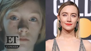 5 Things To Know About Saoirse Ronan